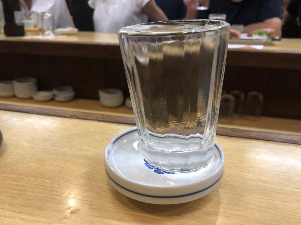 森下ハシゴ酒!「魚三酒場」からの「小路小路」の鮨で〆る
