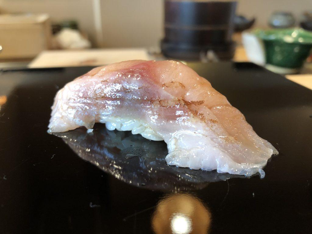 研究熱心な寿司を堪能!「鮨 登喜和(ときわ)」(新潟)