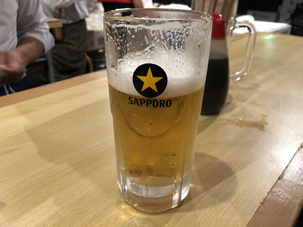 テイクアウト充実の居酒屋!「魚仁(うおじん)」(月島)