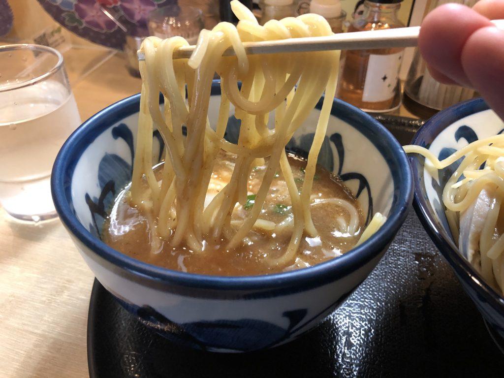 メニュー豊富なラーメン屋!「つけ麺 たけもと」(雪が谷大塚)