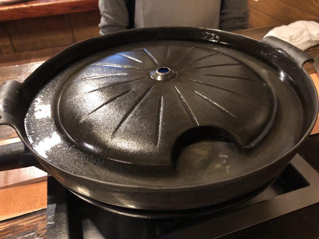 プルコギが有名な焼肉屋!「巨牛荘 石原本店」(両国)