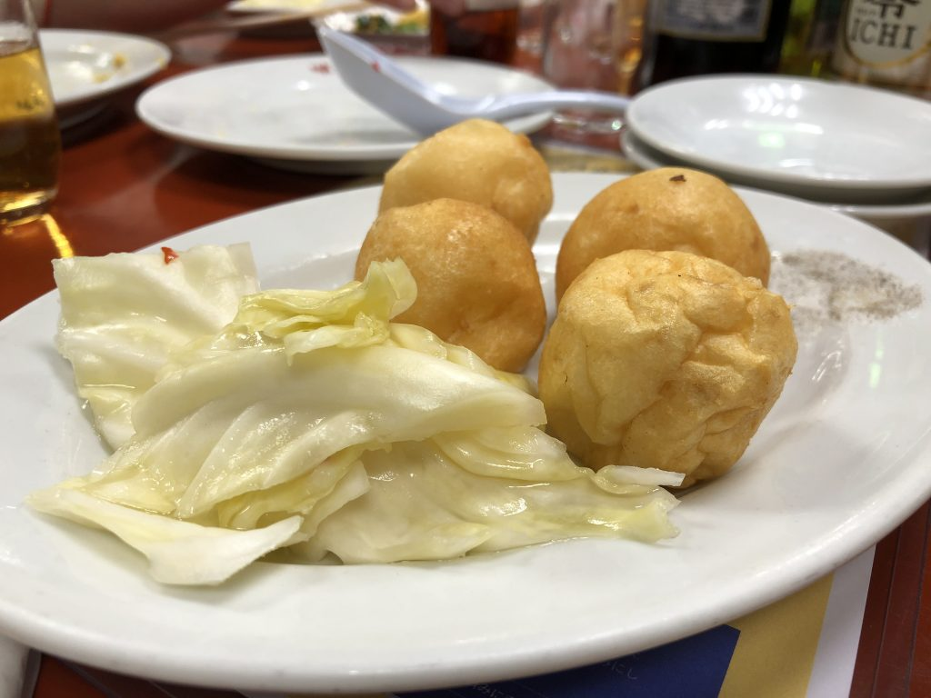 名古屋で台湾料理をとことん堪能する!「味仙 矢場店」(矢場町)