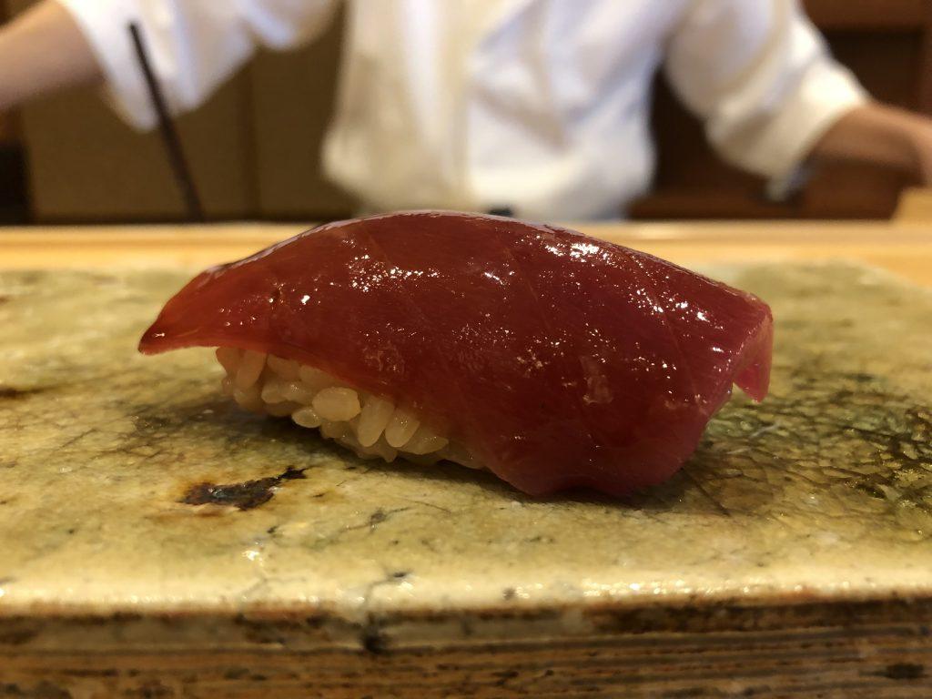 江戸川区で高級寿司!「鮨 かの」(一之江)でウマい鮨を堪能する
